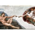 Puzzle  Grafika-Kids-00072 XXL Teile - Michelangelo, 1508-1512
