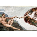Puzzle  Grafika-Kids-00074 Michelangelo, 1508-1512