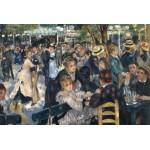 Puzzle  Grafika-Kids-00172 Auguste Renoir : Bal du Moulin de la Galette, 1876