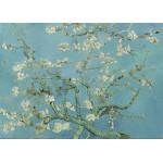 Puzzle  Grafika-Kids-00211 Magnetische Teile - Vincent van Gogh, 1890