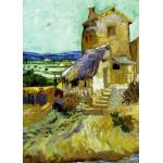 Puzzle  Grafika-Kids-00212 Magnetische Teile - Vincent van Gogh, 1888