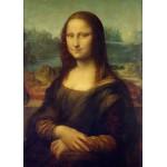 Puzzle  Grafika-Kids-00218 Magnetische Teile - Leonardo da Vinci; 1503-1506