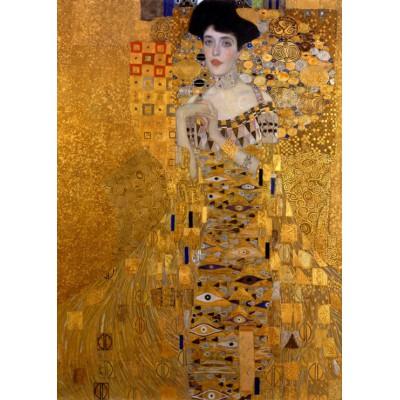 Puzzle Grafika-Kids-00221 Magnetische Teile - Klimt Gustav: Adele Bloch-Bauer, 1907