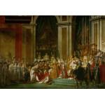 Puzzle  Grafika-Kids-00375 Jacques-Louis David: Die Krönung Napoleons I, 1805-1807