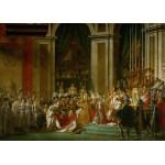 Puzzle  Grafika-Kids-00377 Magnetische Teile - Jacques-Louis David: Die Krönung Napoleons I, 1805-1807