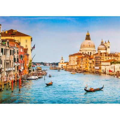 Puzzle Grafika-Kids-00399 Venedig