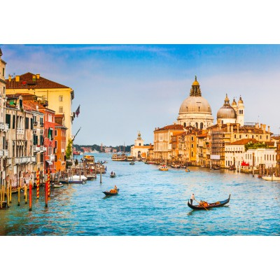 Puzzle Grafika-Kids-00403 XXL Teile - Venedig