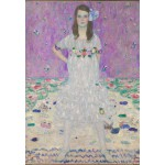 Puzzle  Grafika-Kids-00486 Gustav Klimt: Mäda Primavesi, 1912