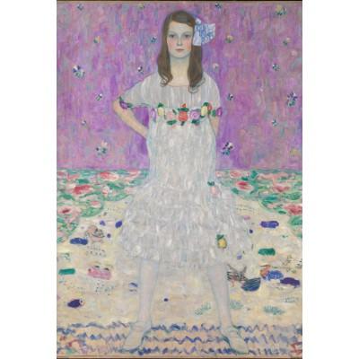 Puzzle Grafika-Kids-00489 XXL Teile - Gustav Klimt: Mäda Primavesi, 1912