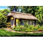 Puzzle  Grafika-Kids-00532 Cottage