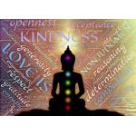 Puzzle  Grafika-Kids-00552 Buddha