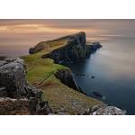 Puzzle  Grafika-Kids-00633 Magnetische Teile - Skye, Insel in Schottland