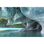 Puzzle  Grafika-Kids-00669 XXL Teile - Blue Marble Cave, Chile