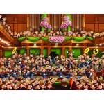 Puzzle  Grafika-Kids-00808 François Ruyer: Orchester