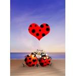 Puzzle  Grafika-Kids-00832 François Ruyer: Love
