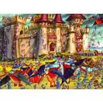 Puzzle  Grafika-Kids-00850 François Ruyer