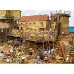 Puzzle  Grafika-Kids-00869 François Ruyer