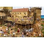 Puzzle  Grafika-Kids-00871 François Ruyer