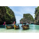 Puzzle  Grafika-Kids-00938 XXL Teile - Thailand