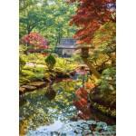 Puzzle  Grafika-Kids-01063 Zen Wald