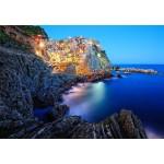 Puzzle  Grafika-Kids-01184 Manarola, Cinque Terre, Italien