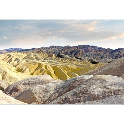 Puzzle Grafika-Kids-01220 XXL Teile - Death Valley, Kalifornien, USA