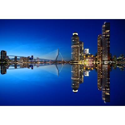 Puzzle Grafika-Kids-01240 Rotterdam