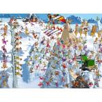 Puzzle  Grafika-Kids-01441 François Ruyer - Climbing