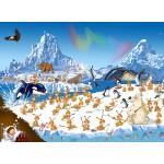Puzzle  Grafika-Kids-01443 François Ruyer - Dreaming