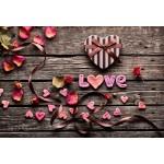 Puzzle   XXL Teile - Love
