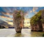 Puzzle   XXL Teile - Phuket, Thailand