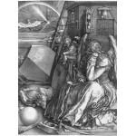 Puzzle   Albrecht Dürer - Melancholia, 1514