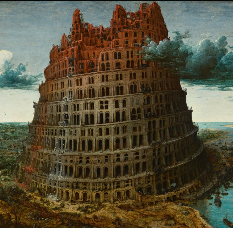 Foe Turm Zu Babel