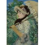 Puzzle   Édouard Manet: Jeanne, 1882