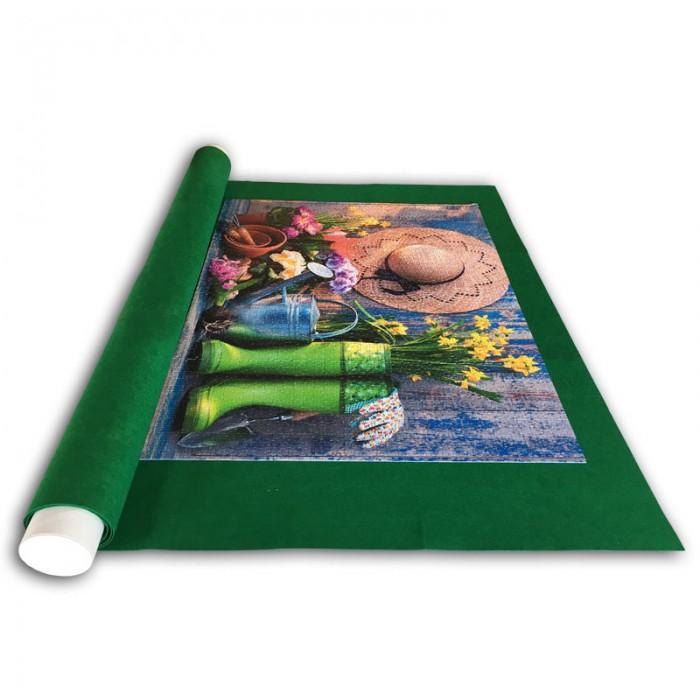 puzzle teppiche und matten. Black Bedroom Furniture Sets. Home Design Ideas
