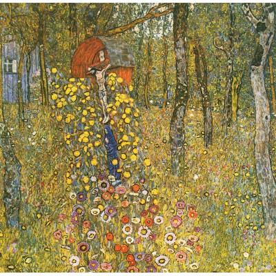 Puzzle Grafika-00012 Gustav Klimt, 1911-1912
