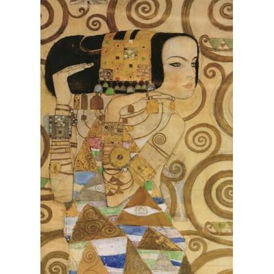 Puzzle Grafika-00020 Gustav Klimt, 1905-1909