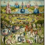Puzzle  Grafika-00022 Jérôme Bosch: Der Garten der Lüste