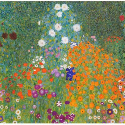 Puzzle Grafika-00023 Gustav Klimt, 1905-1907