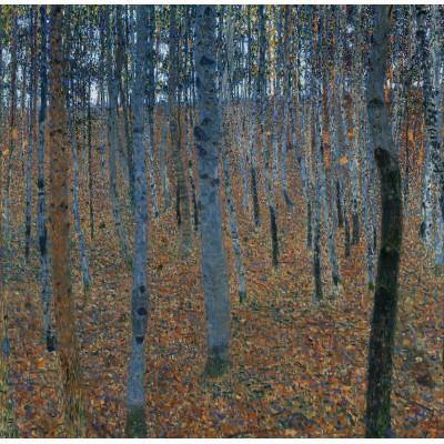 Puzzle Grafika-00025 Gustav Klimt, 1902