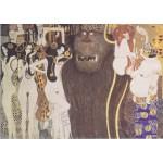 Puzzle  Grafika-00029 Gustav Klimt