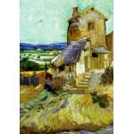 Puzzle  Grafika-00063 Vincent van Gogh, 1888