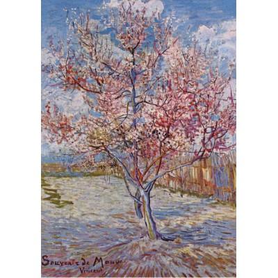 Puzzle Grafika-00068 Vincent van Gogh, 1888