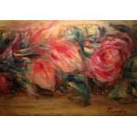 Puzzle  Grafika-00276 Auguste Renoir: Fleurs (Photo Happiness2013)