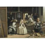 Puzzle  Grafika-00338 Diego Vélasquez: Les Ménines, 1656