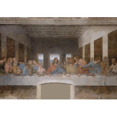 Puzzle Grafika-00462 Leonardo da Vinci: Ultima Cena, 1495-1498