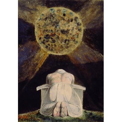 Puzzle Grafika-00526 William Blake: The Song of Los