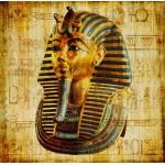 Puzzle  Grafika-00798 Tutanchamun