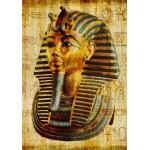 Puzzle  Grafika-00799 Tutanchamun