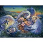Puzzle  Grafika-00910 Leda and the Swan